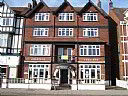Coasters Hotel & Apartments, Bed and Breakfast Accommodation, Skegness
