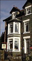Badgers Wood Guest House, Bed and Breakfast Accommodation, Keswick