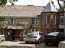 Porth Lodge Hotel, Small Hotel Accommodation, Newquay
