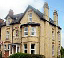 Highgate House, Bed and Breakfast Accommodation, Leominster