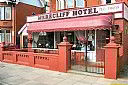 Merecliff Hotel, Small Hotel Accommodation, Blackpool