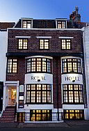 Royal Hotel, Small Hotel Accommodation, Eastbourne