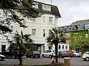 The Connaught Lodge, Hotel Accommodation, Bournemouth