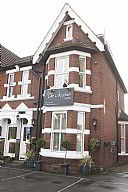 The Mayfair Guest House, Bed and Breakfast Accommodation, Southampton