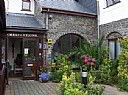 Llety Ceiro Country Guest House, Guest House Accommodation, Aberystwyth