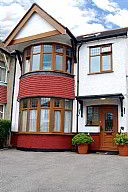 Tara's London Bed & Breakfast, Bed and Breakfast Accommodation, Harrow