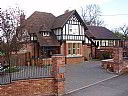 Henwick House, Bed and Breakfast Accommodation, Worcester