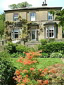 Sunnybank, Bed and Breakfast Accommodation, Holmfirth