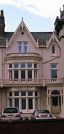 Ocean View Guest House, Guest House Accommodation, Hartlepool