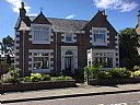 Glenuig House, Bed and Breakfast Accommodation, Inverness