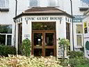 Civic Guest House, Guest House Accommodation, Hounslow