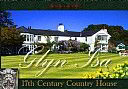 Glyn Isa 17th Century Country House, Bed and Breakfast Accommodation, Conwy