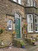 Applewood House, Bed and Breakfast Accommodation, Harrogate