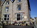 The Ivy House, Bed and Breakfast Accommodation, Watchet