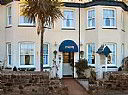 Palms Guesthouse, Guest House Accommodation, Bude