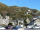 Dros Y Dwr, Bed and Breakfast Accommodation, Barmouth