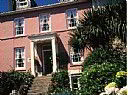 Lombard House, Bed and Breakfast Accommodation, Penzance