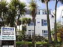 Coast B&B, Bed and Breakfast Accommodation, St Ives