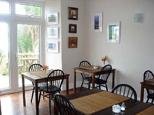 Bed and breakfast coast b b st ives cornwall for Area riservata bed and breakfast