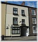 Ebor Mount, Guest House Accommodation, Knaresborough