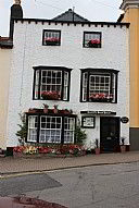 Radcliffe Guest House, Guest House Accommodation, Ross On Wye