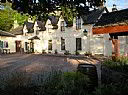 The Gun Lodge Hotel, Small Hotel Accommodation, Inverness