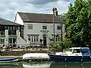 Riverside Inn, Guest House Accommodation, Ely