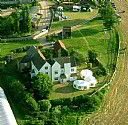 Huntstile Organic Farm, Bed and Breakfast Accommodation, Bridgwater