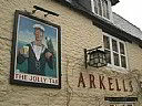 The Jolly Tar, Inn/Pub, Swindon