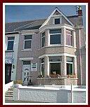 Deep Green Lodge, Bed and Breakfast Accommodation, Newquay