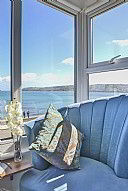 Shoreline B&B By The Sea, Bed and Breakfast Accommodation, Penzance