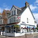 The Ratcliffe Guest House, Bed and Breakfast Accommodation, Paignton