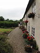 The Green Bed And Breakfast (shropshirehills), Bed and Breakfast Accommodation, Craven Arms