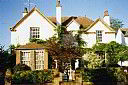 Crescent House, Bed and Breakfast Accommodation, Wokingham
