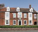 The Quay House, Bed and Breakfast Accommodation, Woodbridge