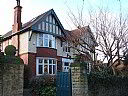 Thorpe House, Bed and Breakfast Accommodation, Nottingham