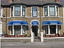 Branston Lodge, Guest House Accommodation, Blackpool