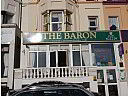 The Baron Hotel, Guest House Accommodation, Blackpool