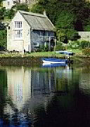 Riverside House, Bed and Breakfast Accommodation, Totnes