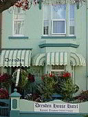 Dresden House, Guest House Accommodation, Teignmouth