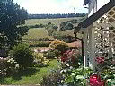 Hindon Organic Farm, Bed and Breakfast Accommodation, Minehead
