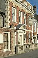 Jesmonds Of Highworth, Bed and Breakfast Accommodation, Highworth