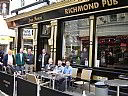 The Richmond Pub & Hotel, Inn/Pub, Liverpool