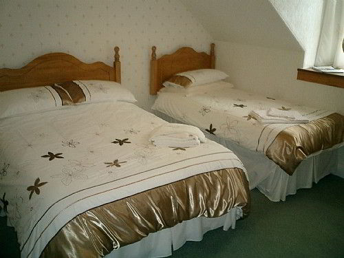 Room5, one of our family bedrooms