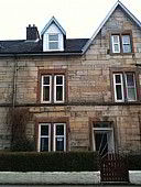 Cameron Guest House, Guest House Accommodation, Oban