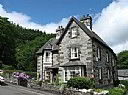 Garthdderwen Guest House, Bed and Breakfast Accommodation, Betws-y-Coed