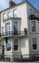 No78, Bed and Breakfast Accommodation, Great Yarmouth