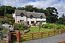 Venton Berron Country Cottage B&B, Bed and Breakfast Accommodation, Truro