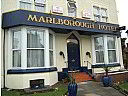 Marlborough Hotel, Bed and Breakfast Accommodation, Liverpool