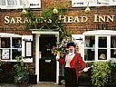 The Saracens Head, Inn/Pub, Amersham